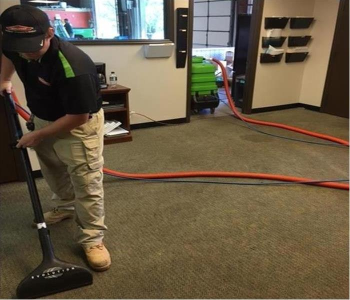 SERVPRO's Commercial Cleaning Services For Your Business