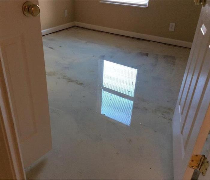 Water Damage Remember these emergency Do's and Don'ts if you ever have a water damage in your Sumner County home.