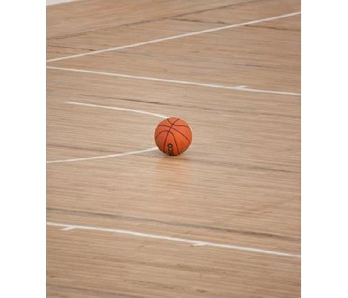 Commercial How To Care for Gym Floors in Sumner County