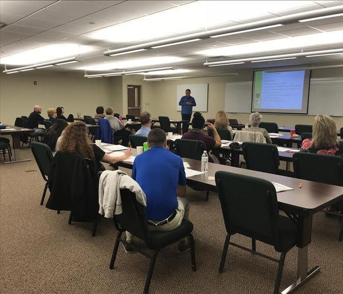 Biohazard Sumner County Continuing Education Course