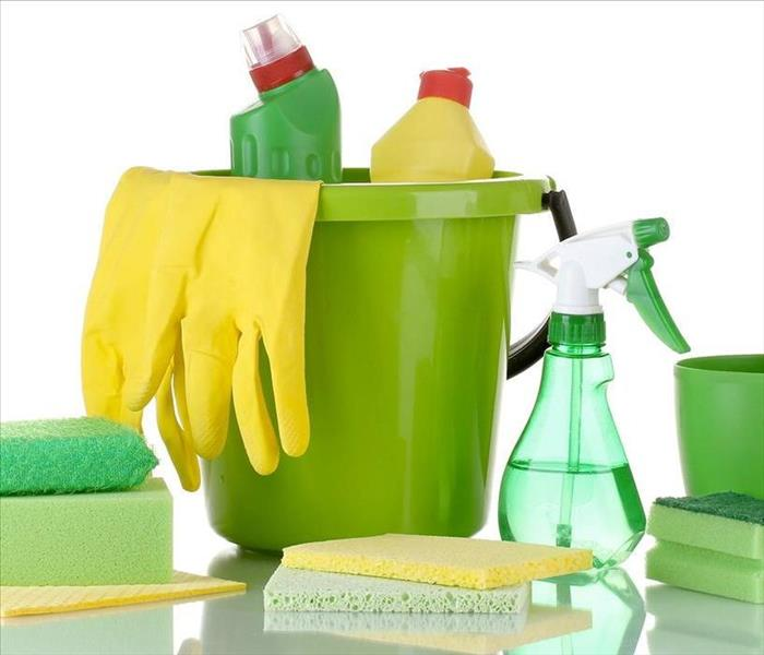 Cleaning Spring Cleaning Tips for: Sumner County Homeowners