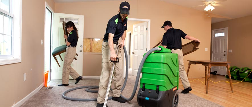 Hendersonville, TN cleaning services